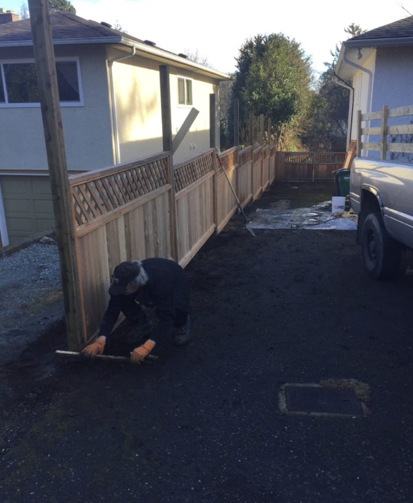 Custom Fence Contractor In Kamloops BC